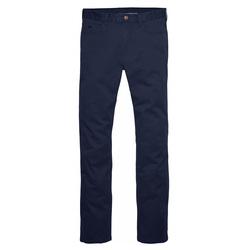 Tommy Hilfiger pánské tmavě modré kalhoty Denton eb7ff30e24