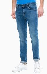 Tommy Hilfiger pánské modré džíny Denton 7c184ff93f