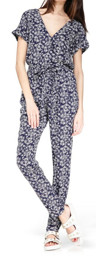 Pepe Jeans dámský overal Felton - XS (498)