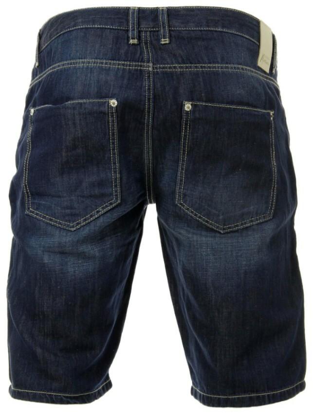 Pánské džínové šortky Guess by Marciano - Mode.cz 876b06f2e6