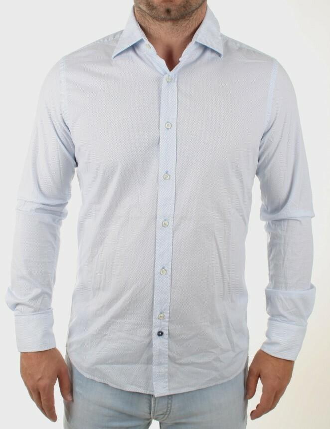 8a47535174e Guess MARCIANO pánská košile - Mode.cz