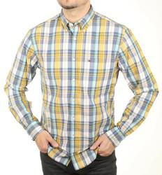 52852181f21 Tommy Hilfiger pánská košile Bram